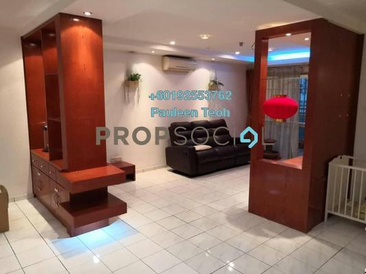Condominium For Rent in Prima Duta, Dutamas Freehold Fully Furnished 2R/2B 2.2k