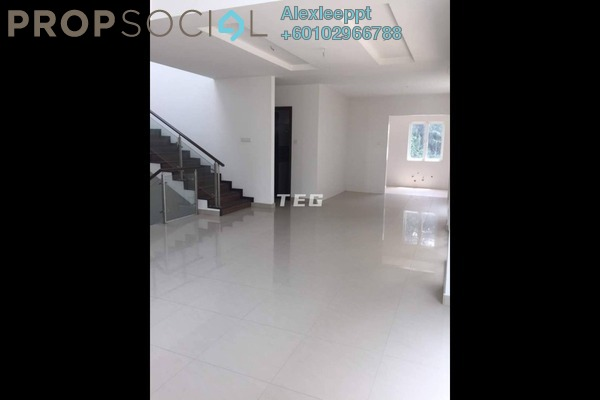 Bungalow For Sale in Sri Istana Hills, Klang Freehold Unfurnished 6R/5B 1.4m