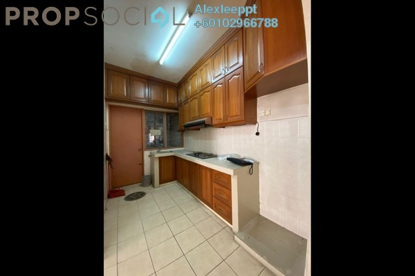 Apartment For Sale in Impian Sentosa Apartment, Klang Freehold Unfurnished 3R/2B 199k