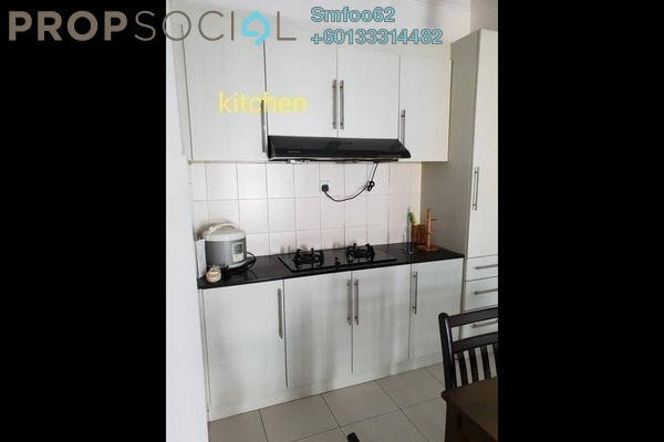 Condominium For Rent in Suria Jelatek Residence, Ampang Hilir Freehold Fully Furnished 3R/2B 1.7k