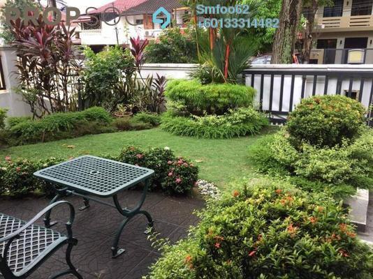 Terrace For Rent in Bangsar Baru, Bangsar Freehold Fully Furnished 4R/3B 4k