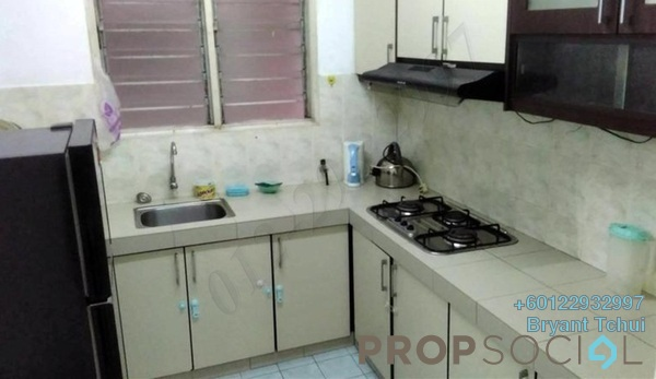 Condominium For Rent in Arena Green, Bukit Jalil Freehold Fully Furnished 2R/2B 1k