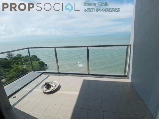 Condominium For Sale in 10 Island Resort, Batu Ferringhi Freehold Semi Furnished 4R/4B 1.7m