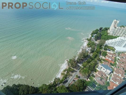 Condominium For Sale in 10 Island Resort, Batu Ferringhi Freehold Semi Furnished 5R/5B 2.5m
