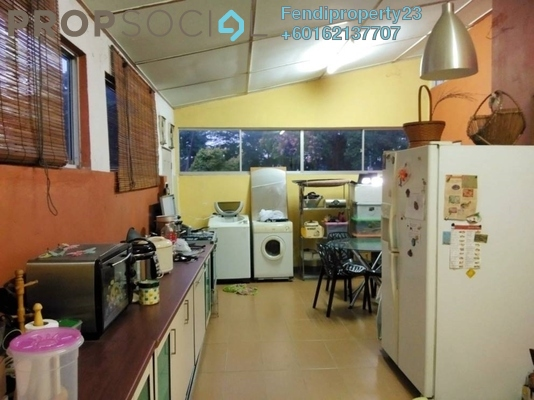 Terrace For Sale in Taman Putra Prima, Puchong Freehold Semi Furnished 4R/3B 660k