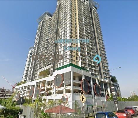 Condominium For Sale in You Vista @ You City, Batu 9 Cheras Freehold Unfurnished 3R/3B 468k