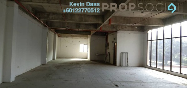 Office For Rent in SS13, Subang Jaya Freehold Unfurnished 0R/0B 6.2k
