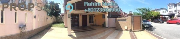 Semi-Detached For Sale in Taman Bukit Permata, Bukit Mertajam Freehold Semi Furnished 6R/5B 1m