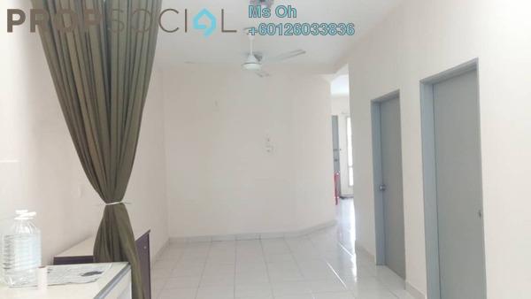 Terrace For Sale in Taman Warisan Bestari, Sepang Leasehold Unfurnished 3R/2B 370k
