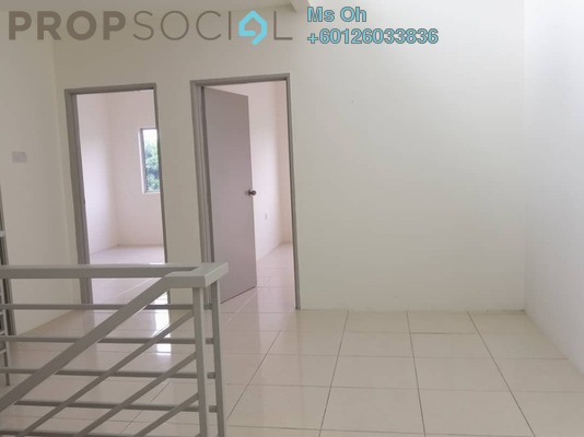 Terrace For Sale in Kampung Bukit Lanchong, Putra Heights Freehold Unfurnished 4R/3B 650k