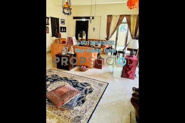 Semi-Detached For Sale in Changkat Kiara Surya, Dutamas Freehold Semi Furnished 7R/6B 2.9m