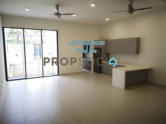 Terrace For Rent in The Andes, Bukit Jalil Freehold Semi Furnished 7R/6B 4k