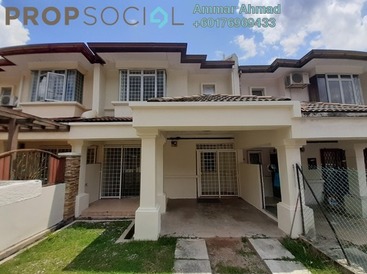Terrace For Rent in Puncak Setiawangsa, Wangsa Maju Freehold Semi Furnished 4R/3B 2.8k