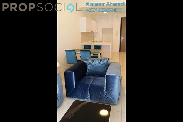 Condominium For Rent in The Elements, Ampang Hilir Freehold Fully Furnished 1R/1B 1.5k