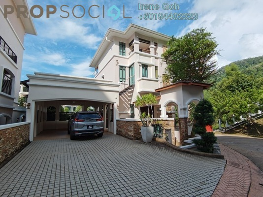 Bungalow For Sale in Moonlight Bay, Batu Ferringhi Freehold Fully Furnished 5R/5B 3.8m