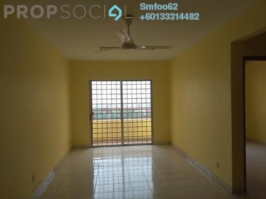 Condominium For Rent in Idaman Sutera, Setapak Freehold Unfurnished 3R/2B 1k