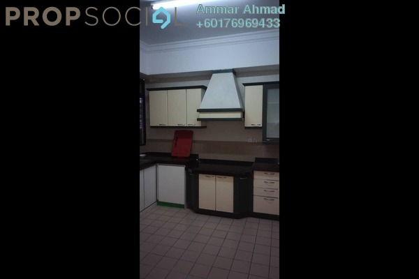 Condominium For Rent in One Ampang Avenue, Ampang Freehold Semi Furnished 4R/3B 1.6k