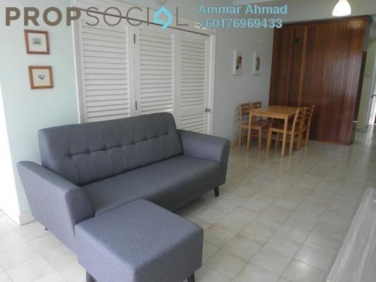 Condominium For Rent in Menara Impian, Ampang Freehold Fully Furnished 1R/1B 1.35k