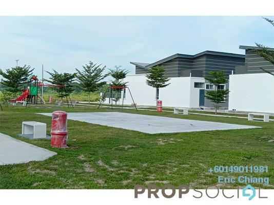 Terrace For Sale in Taman Desa Pengkalan, Ipoh Freehold Unfurnished 4R/2B 250k