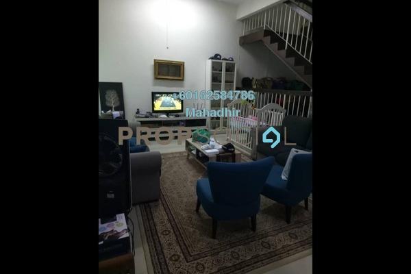 Terrace For Sale in Taman Ikhlas, Bandar Tun Razak Leasehold Unfurnished 4R/3B 710k