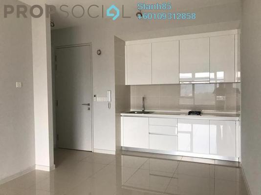 Condominium For Rent in Serini, Melawati Freehold Semi Furnished 1R/1B 1.6k