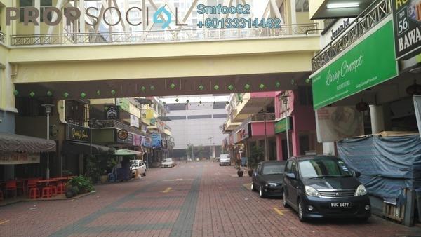 Office For Rent in Platinum Walk, Setapak Freehold Semi Furnished 2R/0B 2.4k