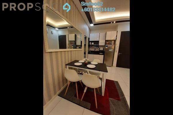 Condominium For Rent in Seasons Garden Residences, Wangsa Maju Freehold Fully Furnished 3R/2B 2k