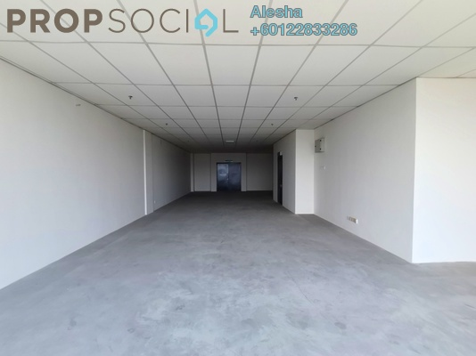 Office For Sale in Da Men, UEP Subang Jaya Freehold Unfurnished 0R/0B 650k