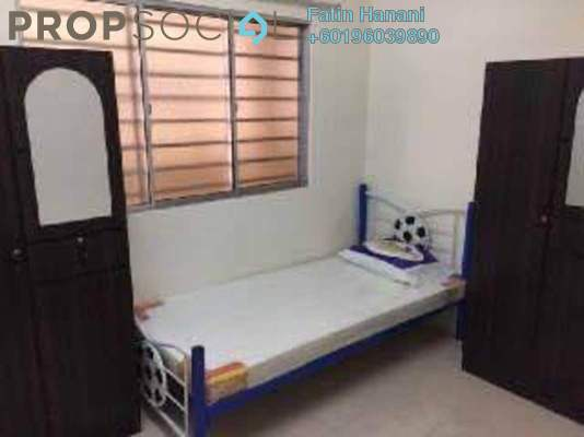 Condominium For Rent in Residensi Bistaria, Ukay Freehold Fully Furnished 3R/2B 1.2k