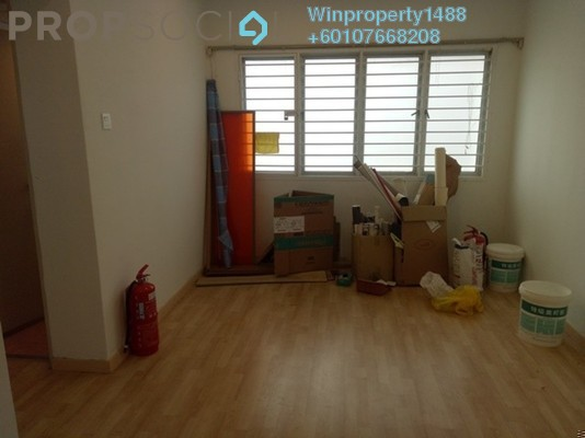 Shop For Rent in Petaling Jaya Commercial City, PJ South Freehold Semi Furnished 0R/2B 1.5k