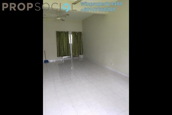 Terrace For Sale in Taman Aman Putra, Jinjang Freehold Unfurnished 4R/3B 510k