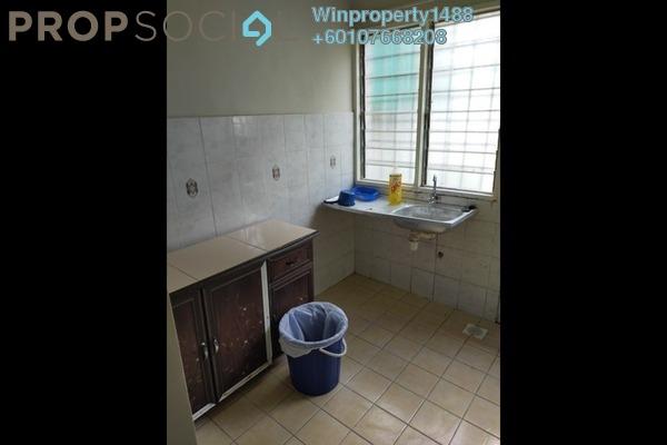 Terrace For Rent in Taman Aman Putra, Jinjang Freehold Semi Furnished 3R/3B 1.2k