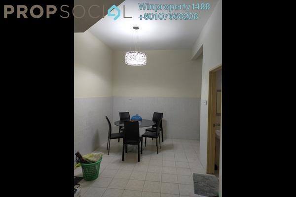 Semi-Detached For Rent in BP1, Bandar Bukit Puchong Freehold Semi Furnished 4R/3B 1.5k