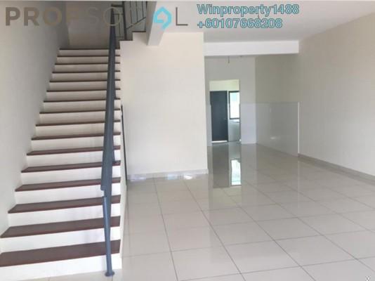 Terrace For Sale in Taman Buana Perdana, Petaling Jaya Freehold Unfurnished 5R/4B 980k