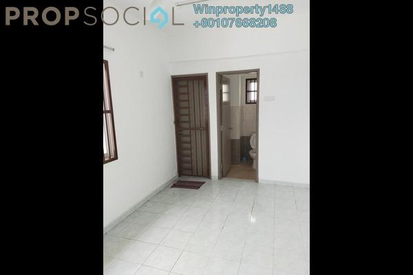 Condominium For Rent in Villaria, Bukit Antarabangsa Freehold Semi Furnished 3R/2B 1.2k