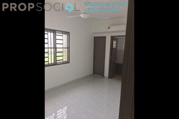 Condominium For Rent in Villaria, Bukit Antarabangsa Freehold Semi Furnished 3R/2B 1.5k