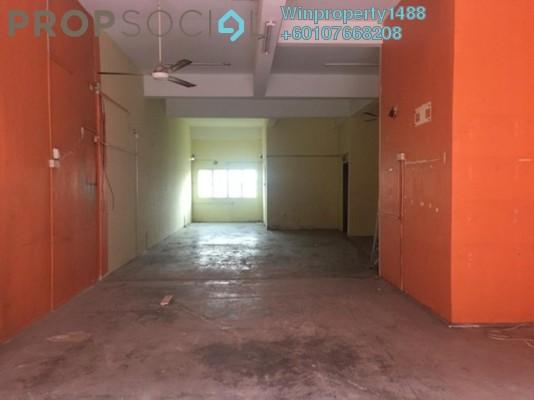 Shop For Rent in Petaling Jaya Commercial City, PJ South Freehold Unfurnished 0R/0B 2.8k