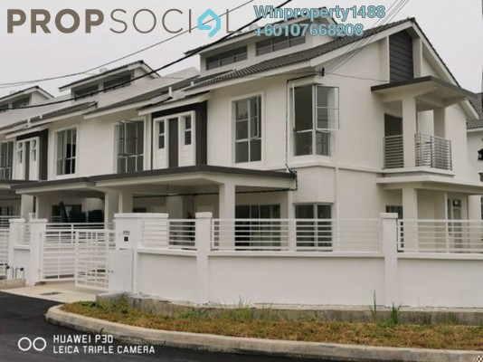Terrace For Sale in Taman Dato Hormat, Bandar Sunway Freehold Unfurnished 4R/3B 1.18m