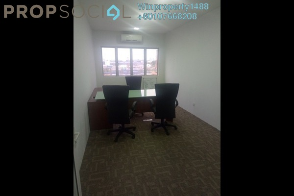 Shop For Rent in Petaling Jaya Commercial City, PJ South Freehold Semi Furnished 0R/2B 1.6k