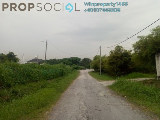 Land For Rent in The Hillpark Bungalow Lots, Cahaya SPK Freehold Unfurnished 0R/0B 3.5k