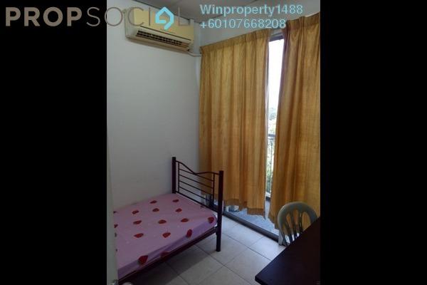 Condominium For Sale in Cyberia SmartHomes, Cyberjaya Freehold Fully Furnished 10R/7B 550k