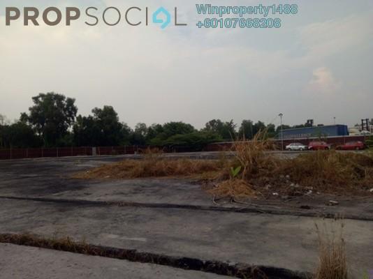Land For Rent in Bandar Sultan Suleiman, Port Klang Freehold Unfurnished 0R/0B 118k