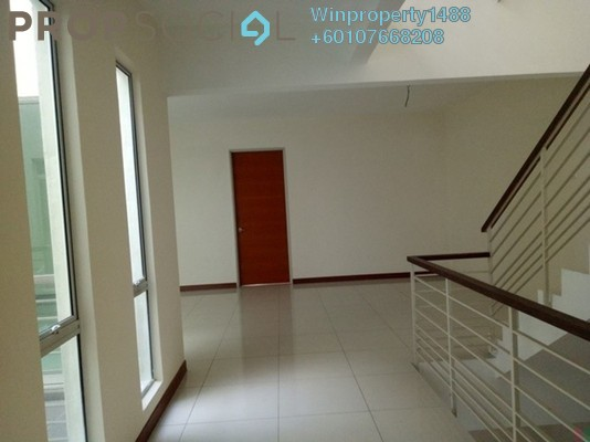 Terrace For Sale in Amanria Residence, Puchong Freehold Semi Furnished 6R/5B 1.24m