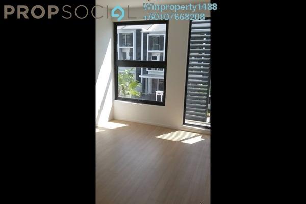 Terrace For Sale in Taman Serdang Jaya, Seri Kembangan Freehold Unfurnished 6R/5B 1.25m