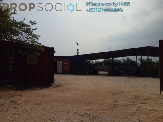 Land For Rent in BP1, Bandar Bukit Puchong Freehold Unfurnished 0R/0B 13k