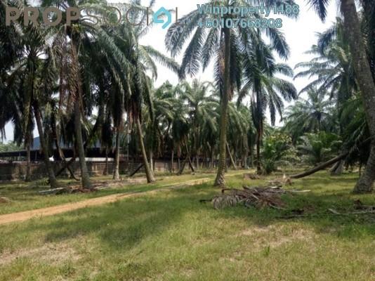 Land For Sale in Jalan Bukit Bintang, Bukit Bintang Freehold Unfurnished 0R/0B 8.62m
