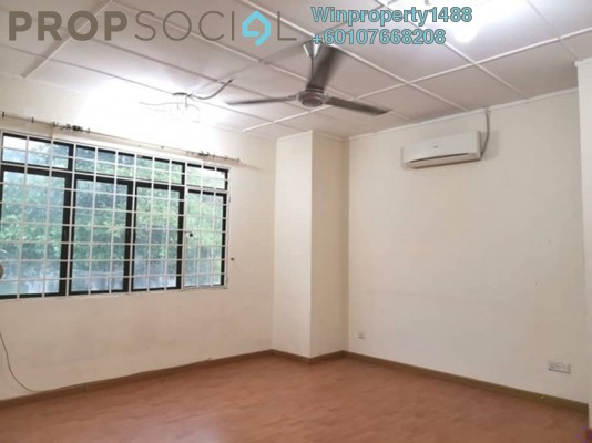 Semi-Detached For Rent in Mutiara Indah, Puchong Freehold Semi Furnished 4R/3B 1.6k