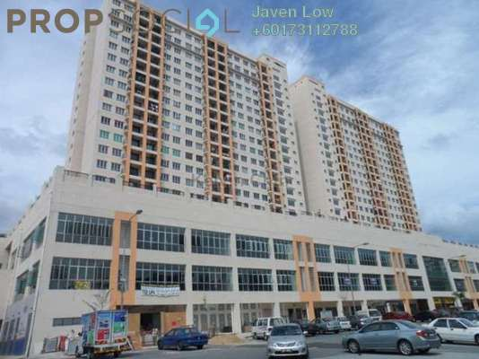 Condominium For Rent in Connaught Avenue, Cheras Freehold Fully Furnished 3R/2B 1.3k