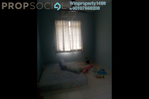 Terrace For Sale in Mutiara Indah, Puchong Freehold Semi Furnished 4R/3B 690k