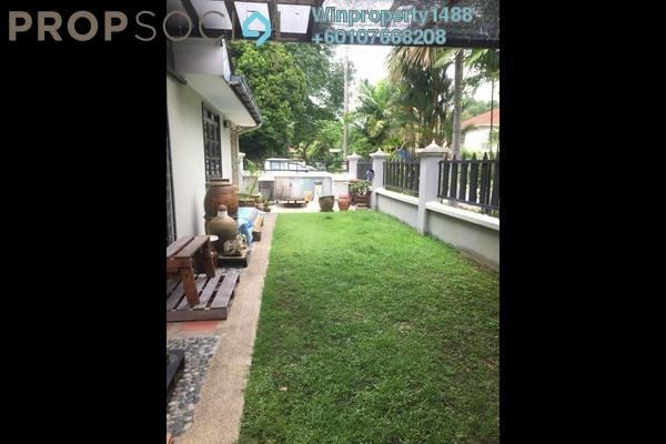 Terrace For Sale in BK5, Bandar Kinrara Freehold Semi Furnished 4R/3B 1.1m